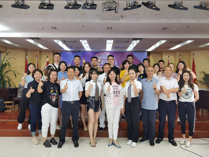 千番游重庆,黄金邮轮夏末欢购丨重庆亚博体育官方网集团直播活动取得成功